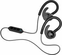 JBL Bluetooth® Sport Kopfhörer Reflect Contour 2 In Ear Headset, Schwarz