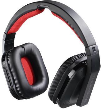 Hama WHP5407 (Schwarz, Rot) (Versandkostenfrei)