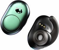 Skullcandy Push True Wireless Kopfhörer in Dunkelgrün