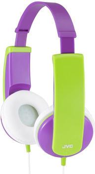 JVC HA-KD5 (violett)