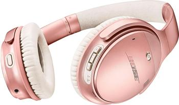 Bose QuietComfort 35 II Wireless (rose gold)