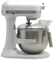 KitchenAid Heavy Duty 1.3 HP 5KSM7591X EWH weiß