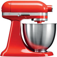 KitchenAid Artisan Mini 5KSM3311X EHT hot sauce