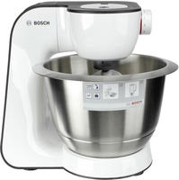 Bosch Styline MUM 52120 weiß/anthrazit