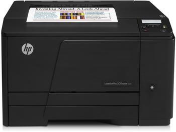 HP Laserjet Pro 200 Color M 251 N