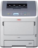 Oki Systems B721dn