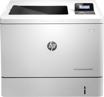 Hewlett-Packard HP Color LaserJet Enterprise M552dn (B5L23A)