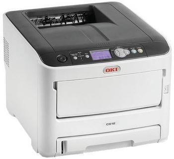 Oki Systems C612dn