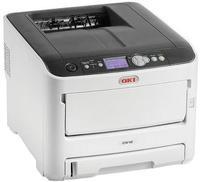 Oki Systems C612n