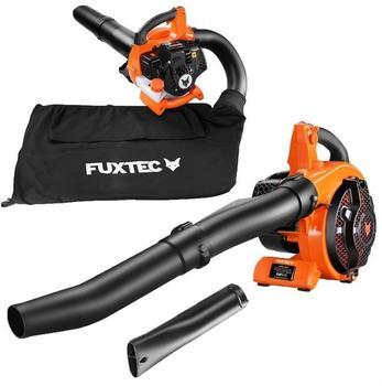 Fuxtec FX-LBS126 Laubsauger- Bläser
