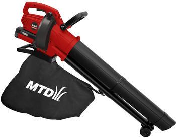 MTD BLBV 40