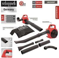 Scheppach LBH2600P