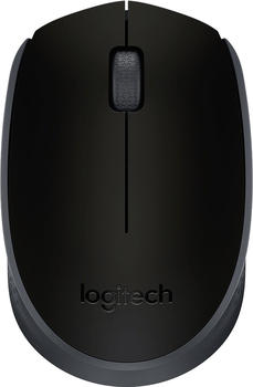 Logitech M171 (black)