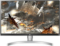 LG IT Products 27UK650-W LG IT Products 27UK650-W Monitor 27 inches LCD 27 inches LCD