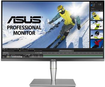 Asus PA32UC-K LED-Monitor Grau Flach Computerbildschirm