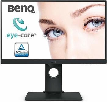 BenQ BL2480T 23.8Zoll Full HD LED Flach Schwarz Computerbildschirm