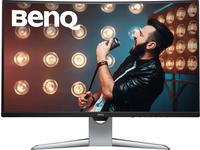 BenQ EX3203R 31.5Zoll Quad HD LED Gebogen Schwarz, Silber Computerbildschirm