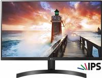 LG 27MK600M-B 27Zoll Full HD LED Flach Schwarz Computerbildschirm