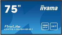 Iiyama ProLite LH7510USHB