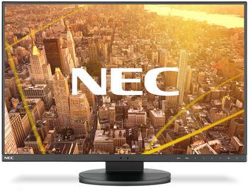 NEC MultiSync EA241WU schwarz