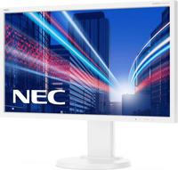 NEC MultiSync E243WMi-WH