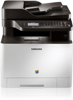 Samsung Clx 4195 FN