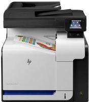 Hewlett-Packard HP LaserJet Pro 500 color MFP M570dn (CZ271A)