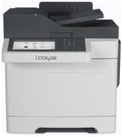 Lexmark CX 510 Dhe