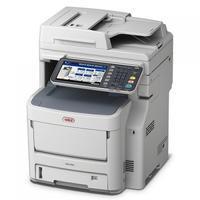 OKI Systems MC 760 DN