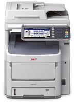 OKI Systems MC 770