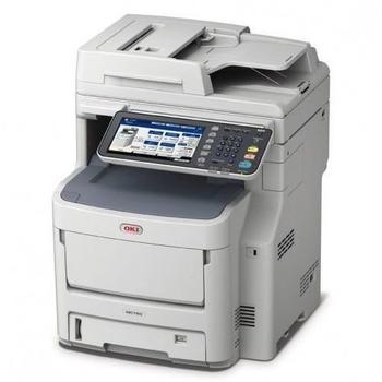 Oki Systems MC780dnfax
