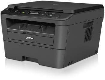 Brother Dcp L 2520 DW