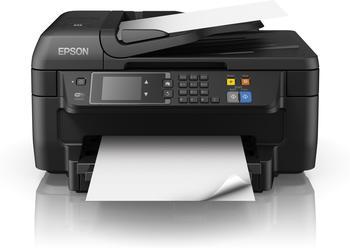 Epson Workforce WF 2660 Dwf