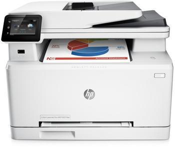 HP Laserjet Pro M 277 DW