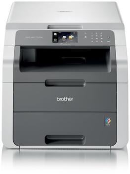 Brother Dcp 9017 Cdw