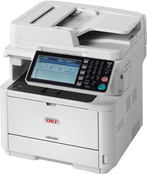 Oki Systems MB492dn