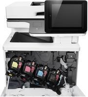 Hewlett-Packard HP Color LaserJet Enterprise MFP M577f (B5L47A)