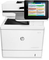 Hewlett-Packard HP Color LaserJet Enterprise MFP M577dn (B5L46A)