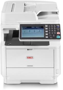 Oki Systems MB562dnw