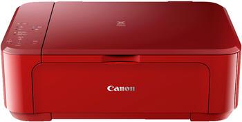 Canon Pixma MG3650 rot