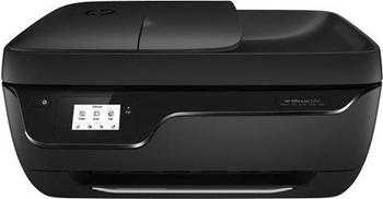Hewlett-Packard HP OfficeJet 3833 (F5S03B)