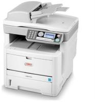 OKI Systems MB470