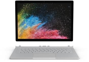 Microsoft Surface Book 2 13.5 i7 8GB RAM 256GB