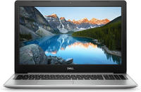 Dell EMC 37HG8 39,62 cm (15,6 Zoll) Notebook i7-8550U, 256GB Festplatte, 8GB RAM, AMD Radeon 530 Graphics with 4G GDDR5, Win 10