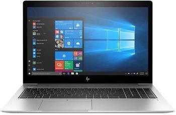 HP EliteBook 755 G5 2GHz 2500U 15.6Zoll 1920 x 1080Pixel Silber Notebook