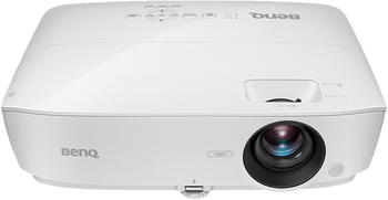 BenQ MH535 DLP-Beamer weiß, HDMI, VGA, 3500 ANSI Lumen