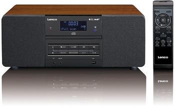 Lenco DAR-050 Holz