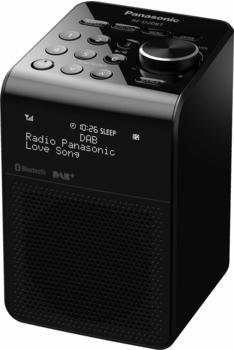 Panasonic RF-D20BT schwarz