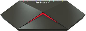 Netgear 8P.GB NIGHTHAWK SX10 PRO SWITC 8-Port Gigabit Switch Nighthawk SX10 Pro für Gami