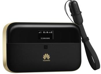 Huawei E5885LH Mobiler LTE Hotspot schwarz